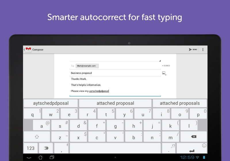 Top 5 Best Keyboard Replacement Apps for Android 2014