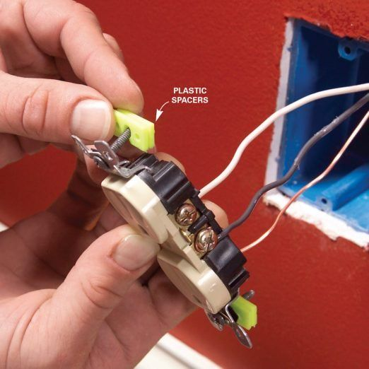 Pin On House Electric