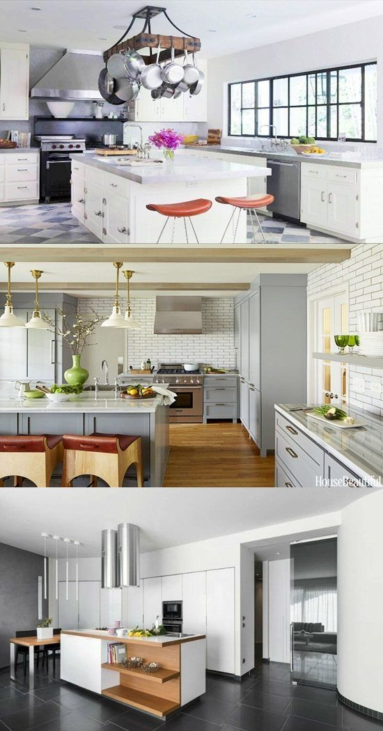 Interior Designed Kitchens Welldesigned Kitchens  The Kitchen Is One Of The Most Important