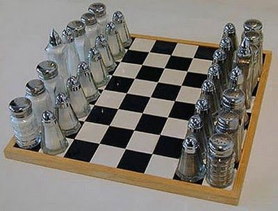 53 Strange Chess Board Sets Curious Funny Photos Pictures Chess Board Chess Board Set Chess Set