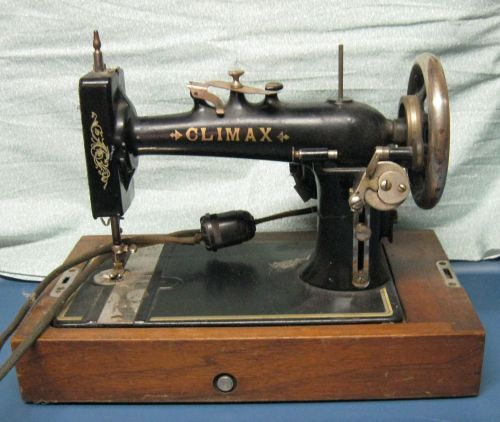 This would be a fun find! old new home machine - Google Search