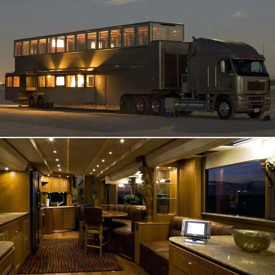 Ultimate RV Experience