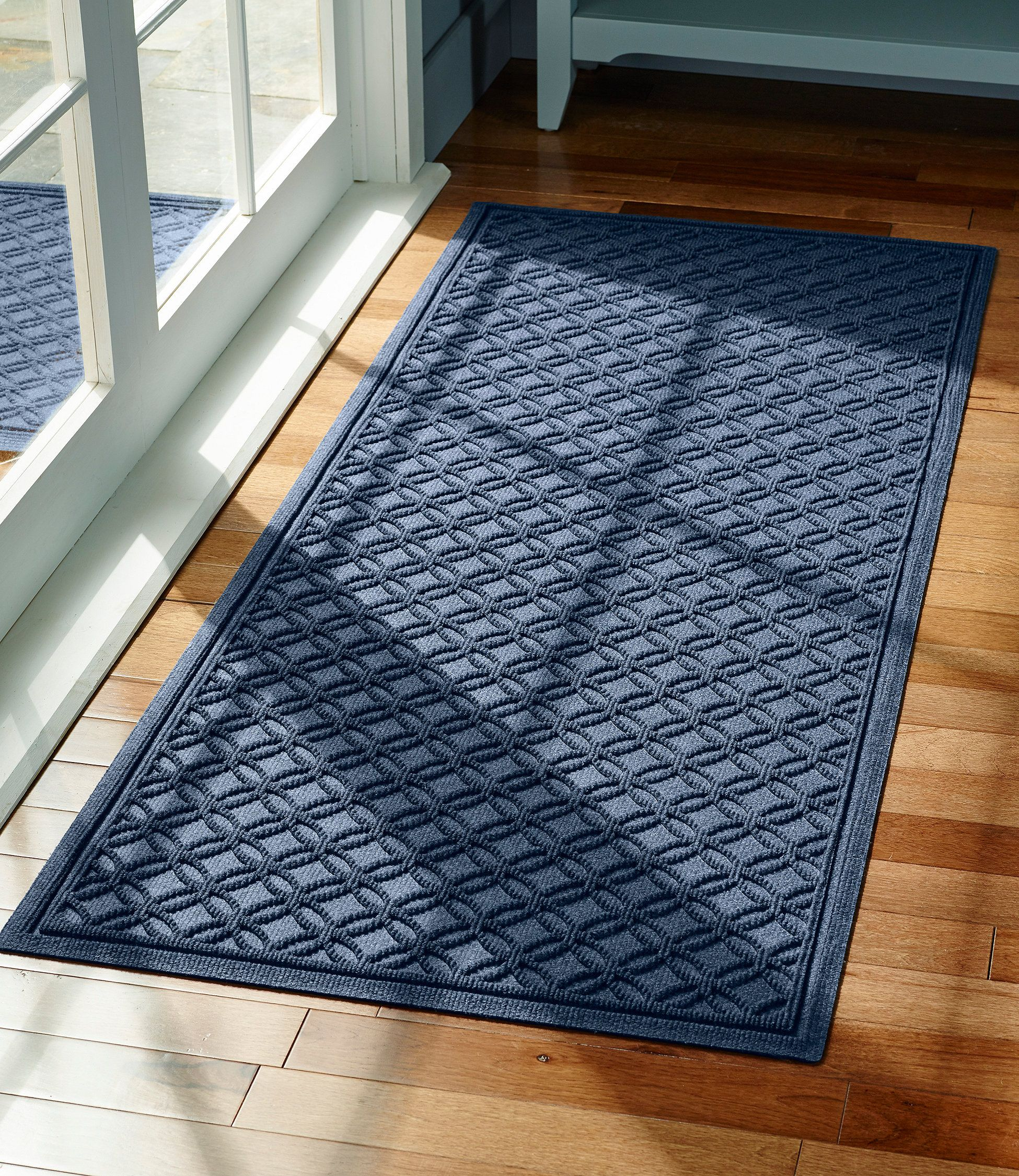 mats get rain ready glass hog for a non outside new door floor water with spring slip mat