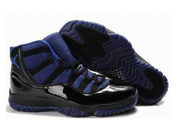 Homme Nike Air Jordan 11 Retro Chaussures 1134