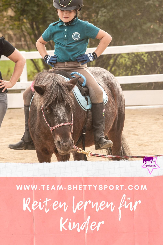 Kleine Reiter Ganz Gross Reiten Lernen Fur Kinder So Gelingt Der Start Reiten Lernen Reiten Pferdebucher
