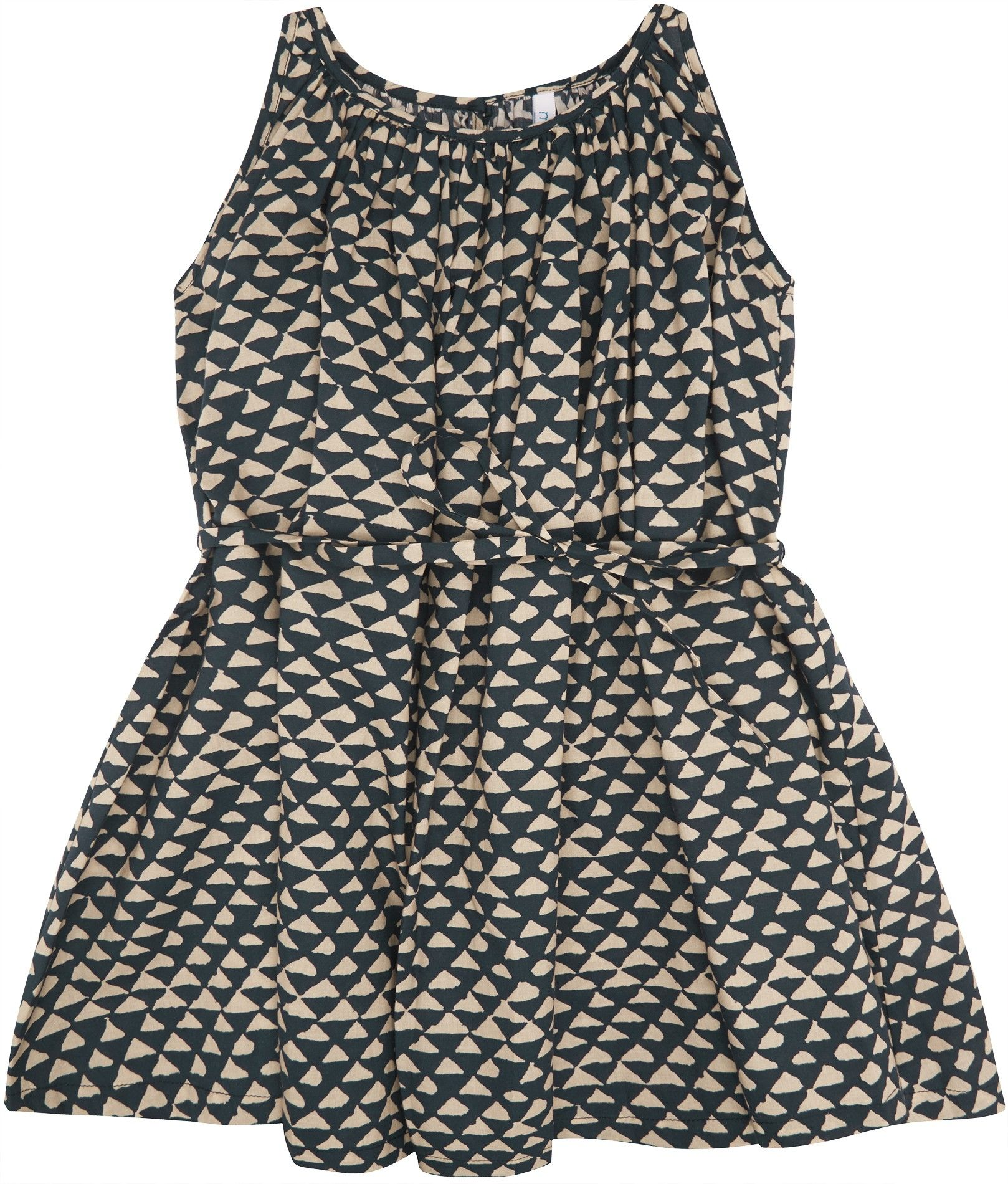Shop The Miller Girls Bondi Dress In Blue At Elias & Grace. Browse The Cutest Girls Clothes From Miller, Handpicked By Elias & Grace