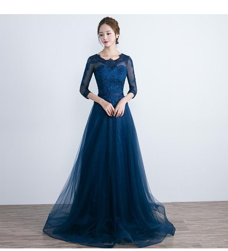 dark teal Prom Dresses,cheap Prom Dress,long Prom Dresses,long ...
