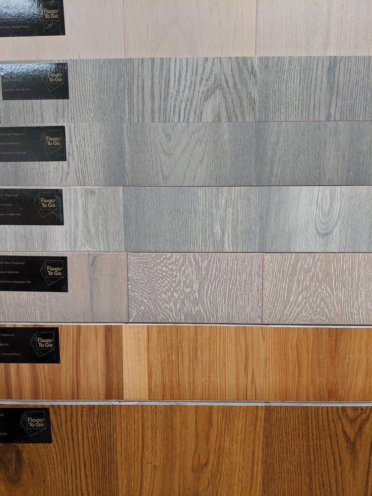 Discover waterproof hardwood from floorte hardwood wood