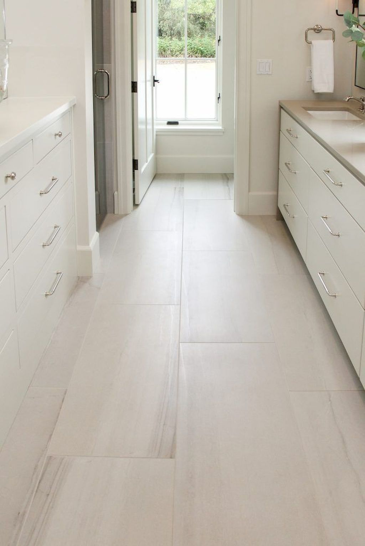Vinyl Flooring Bathroom The Interesting Option For