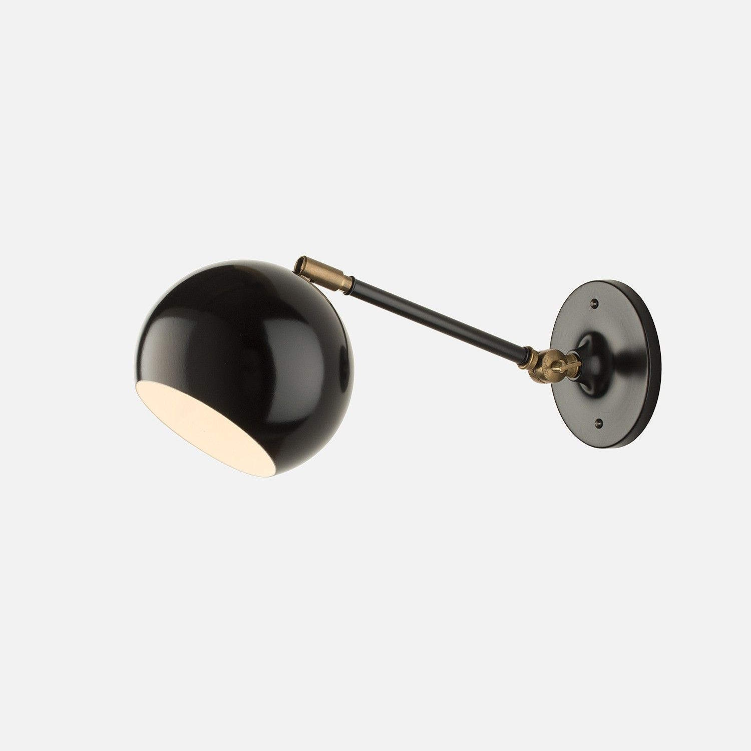 Isaac Sconce - Long Arm
