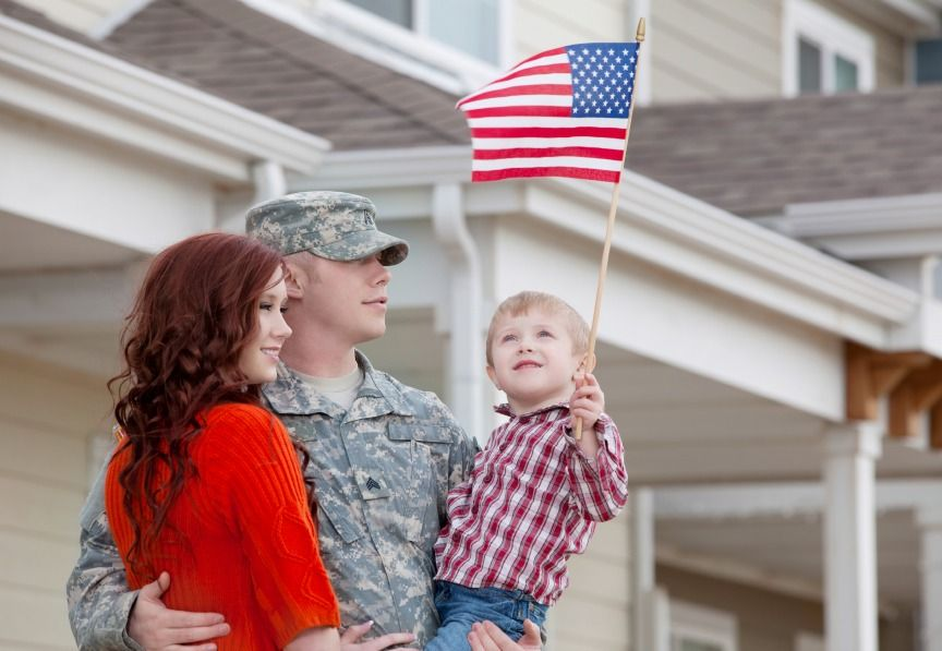 Veteran Benefits Available To Spouses Dependents And Survivors