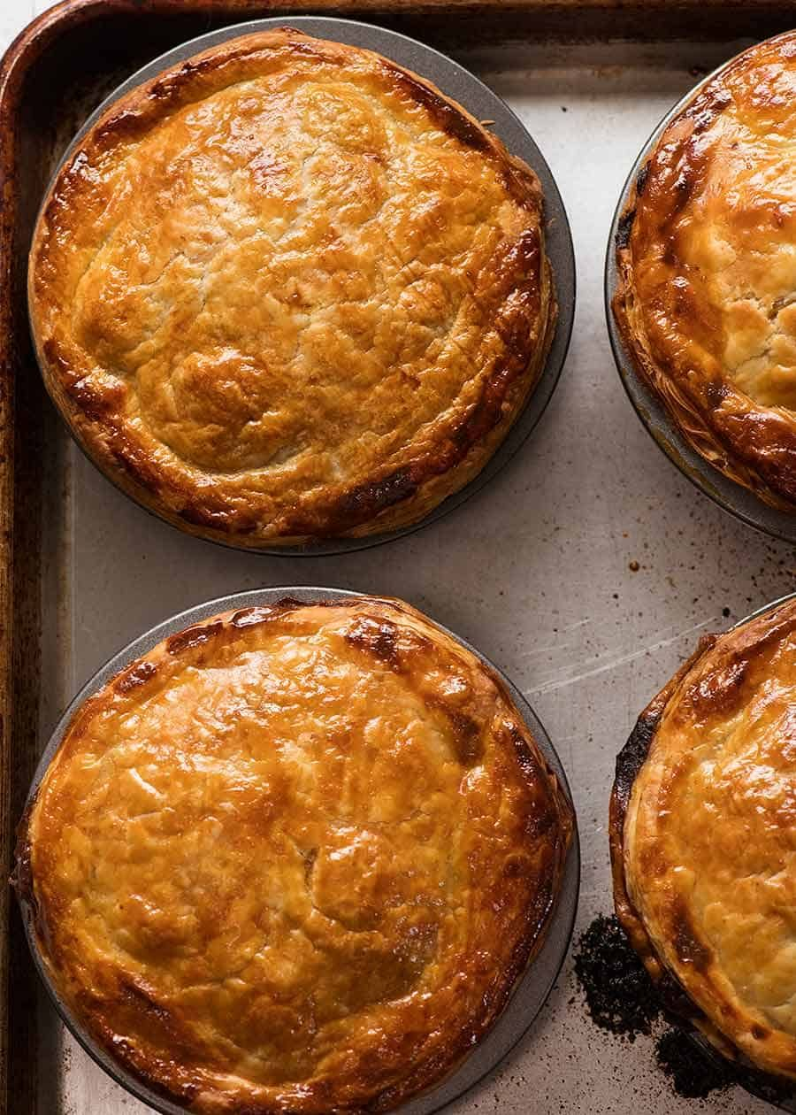 Meat Pie Recipe Recipe Meat Pie Recipe Australian Meat Pie Vegan Pies Recipes