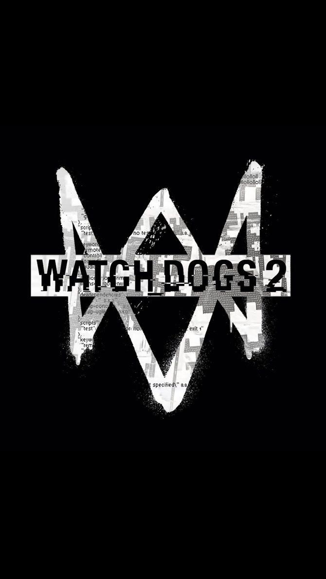 Watch Dogs 2 Wallpapers Criativos Papeis De Parede Para Iphone
