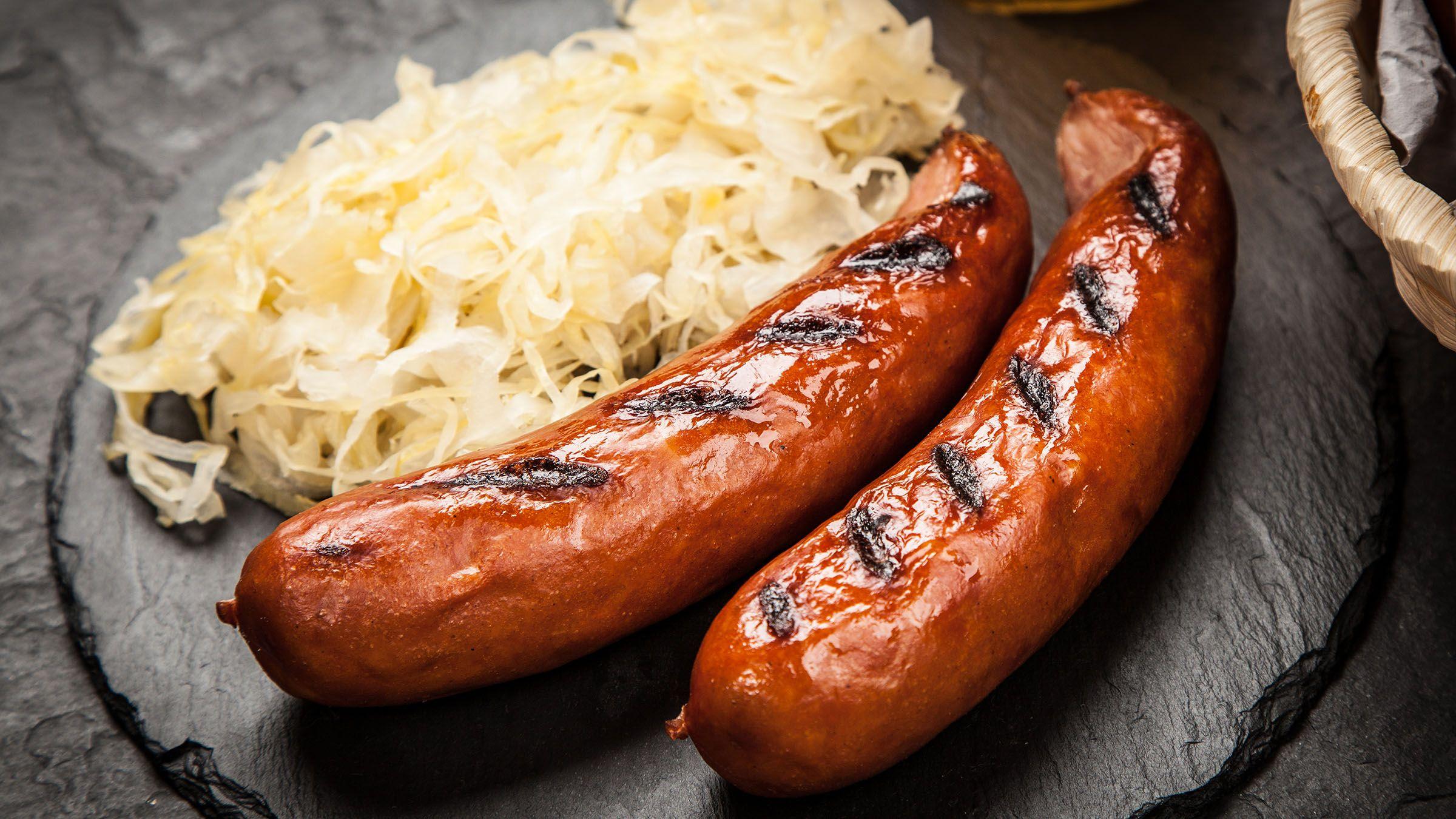 Gastronomía de Alemania - 101viajes