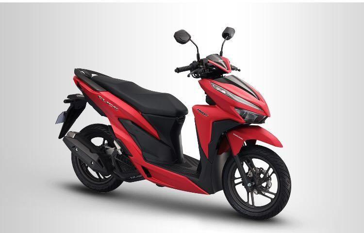 125 150cc Motorbike Click In 2021 Honda 150cc Motorcycle Motorcycle