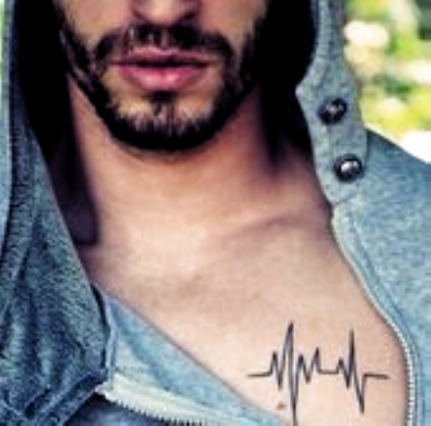 Photo of #tattoo #design #chest #ideas #for #men –