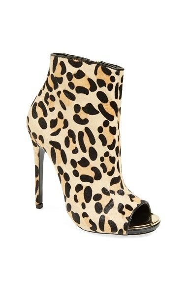 Steve Madden 'Dianna' Bootie available at #Nordstrom