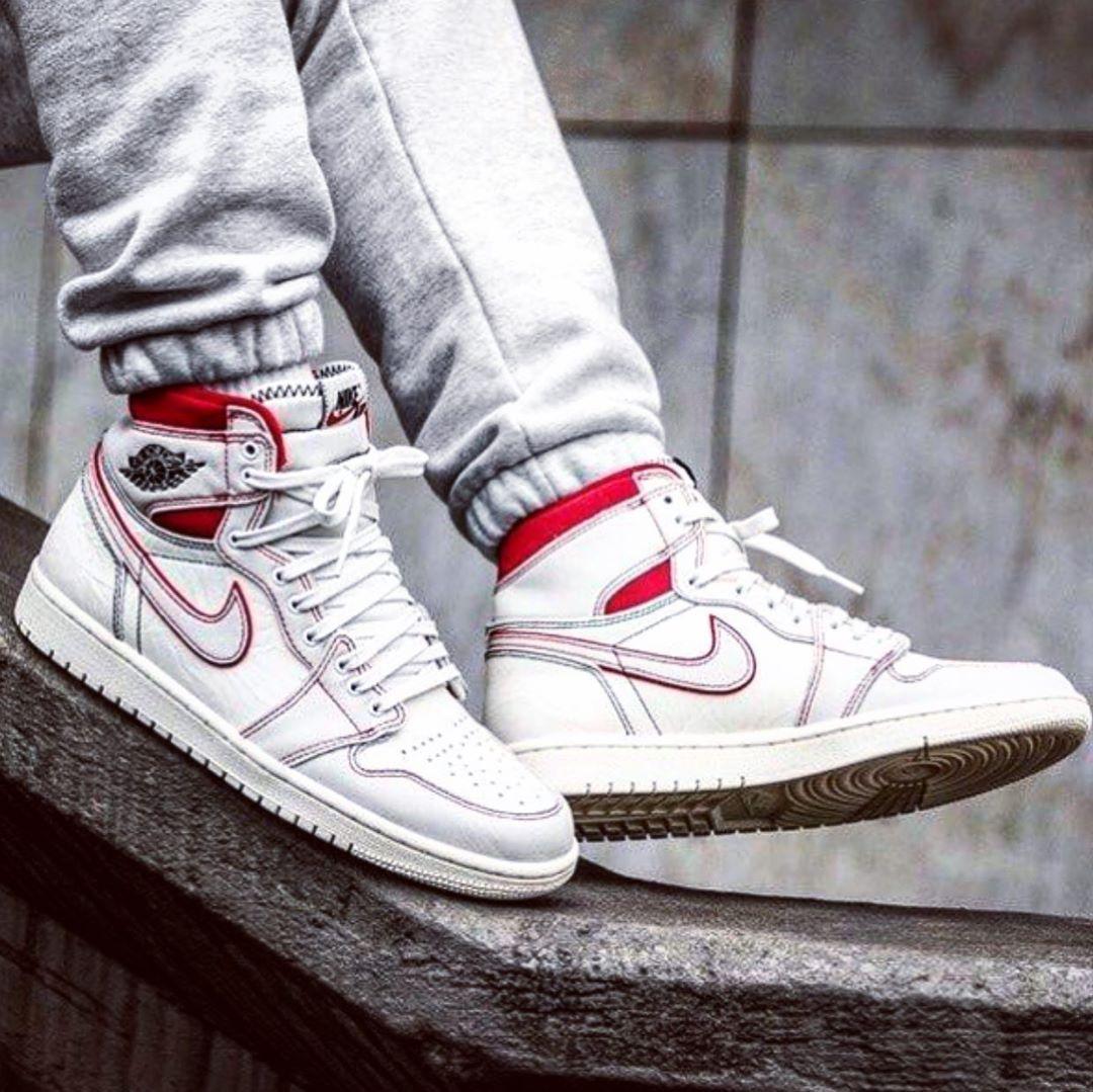 Sneakers, Air jordans, Sneakers fashion