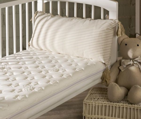 mattress for a newborn