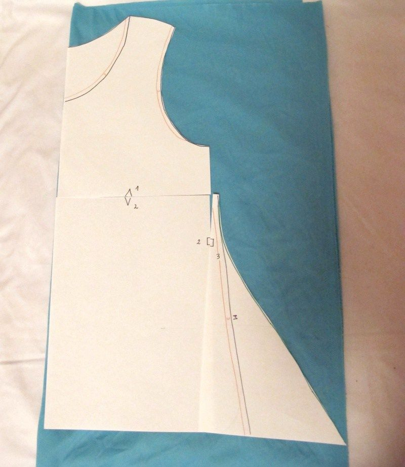 How To Make A Flowy Tank Top Sewing Ideas Sewing Blogs Top