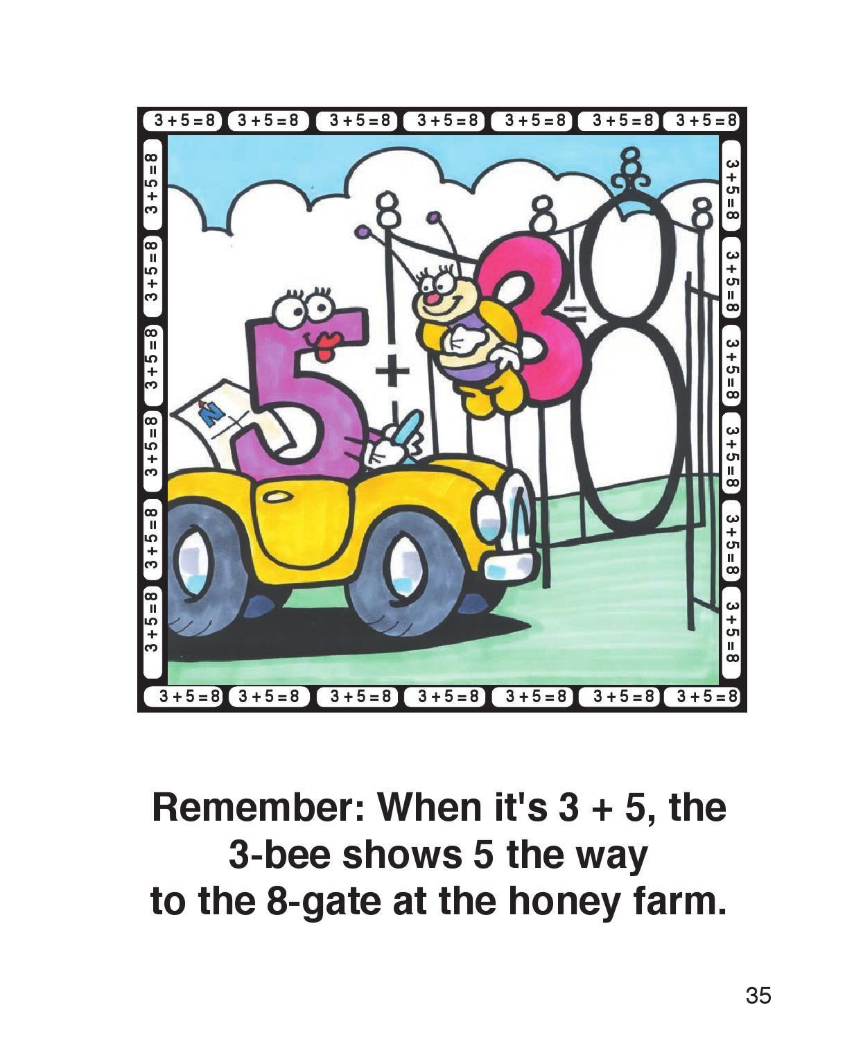 Addition The Fun Way Book For Kids Homeschool Math Math U See Books [ 1496 x 1232 Pixel ]