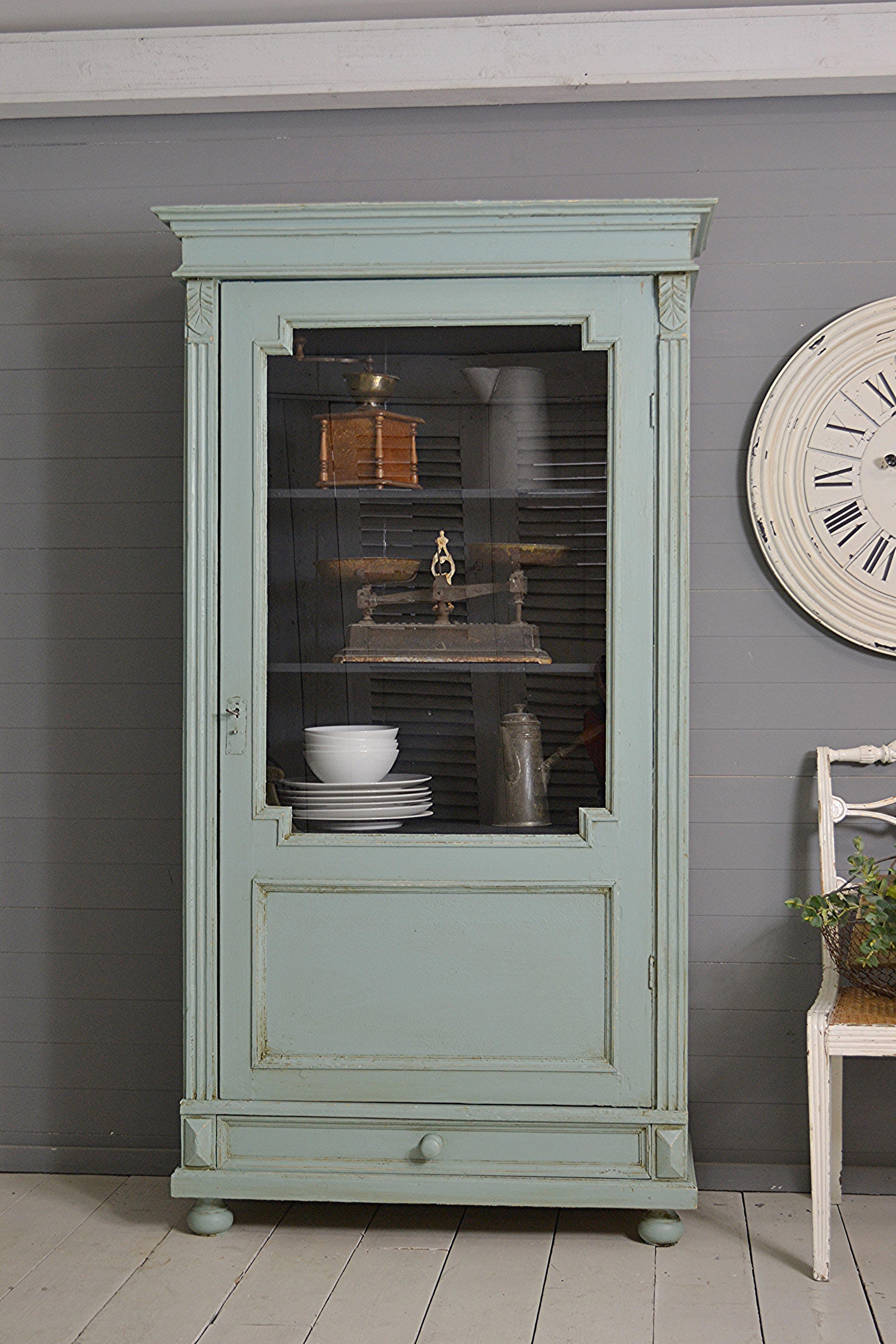 Best Shabbychiclamp Linen Cupboard Shabby Chic Dresser 400 x 300