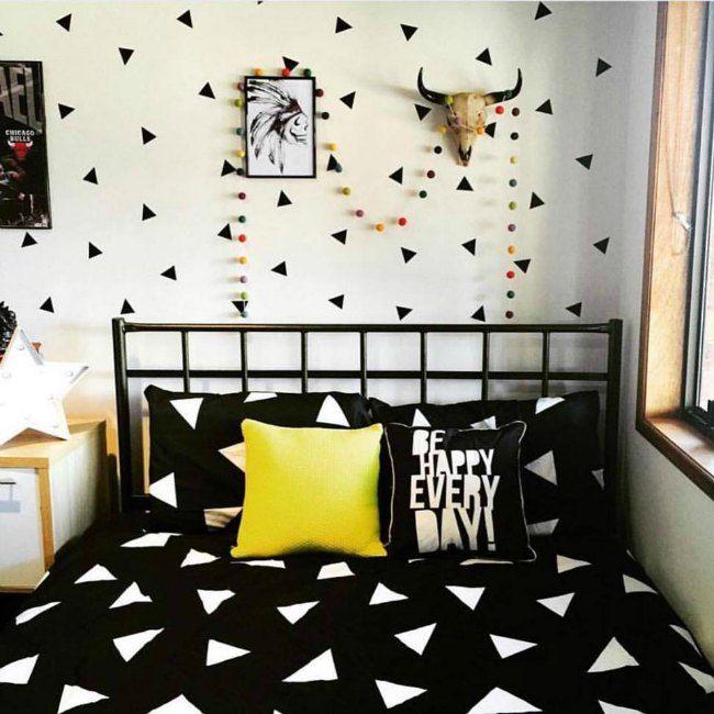 habitacion-juvenil-chico-4 | junior | Pinterest | Habitación juvenil ...