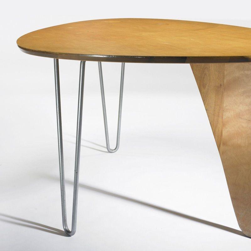 Image Result For Rudder Table By Isamu Noguchi Furniture Design - Noguchi rudder table