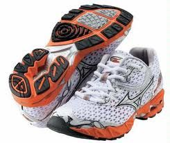 mizuno wave 11 precision