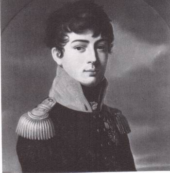 6c) Wilhelm Ludwig August (Karlsruhe 8 Apr 1792-Karlsruhe 11 Oct 1859); m.Stuttgart 16 Oct 1830 Elisabeth Dss of Württemberg (Wurzen, Kurland 27 Feb 1802-Karlsruhe 5 Dec 1864)