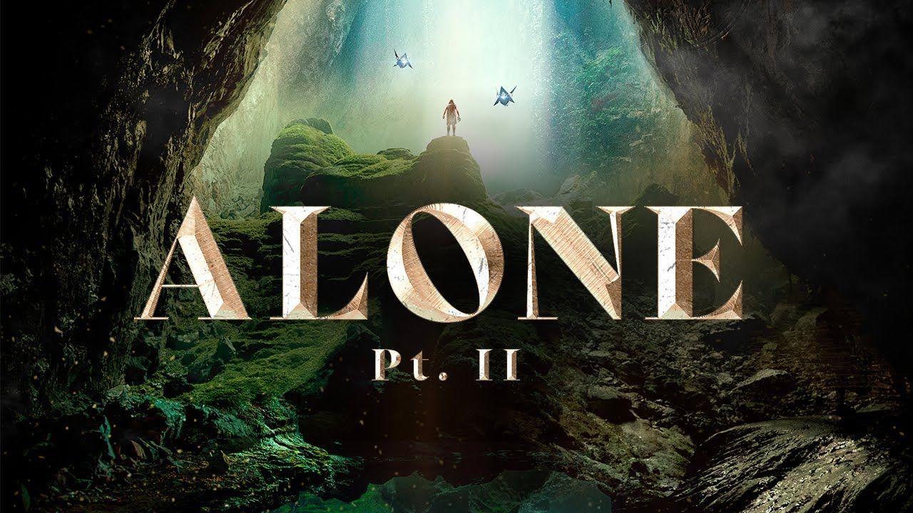 Alan Walker Ava Max Alone Pt Ii Youtube Alan Walker