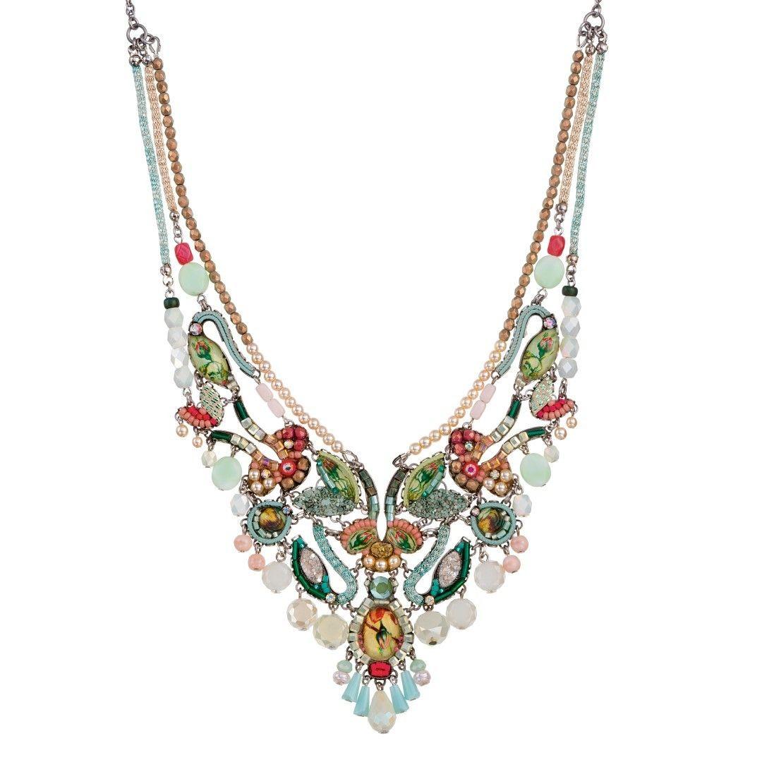 Alchemilla Skies Necklace Bar Jewelry Amazing Jewelry Jewelry