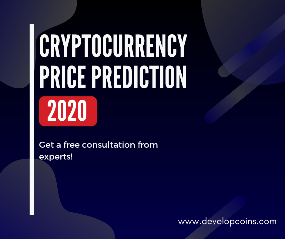cryptocurrency predictions 2020