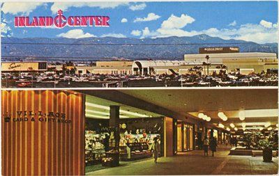 Malls Of America Vintage Photos Of Lost Shopping Malls Of The