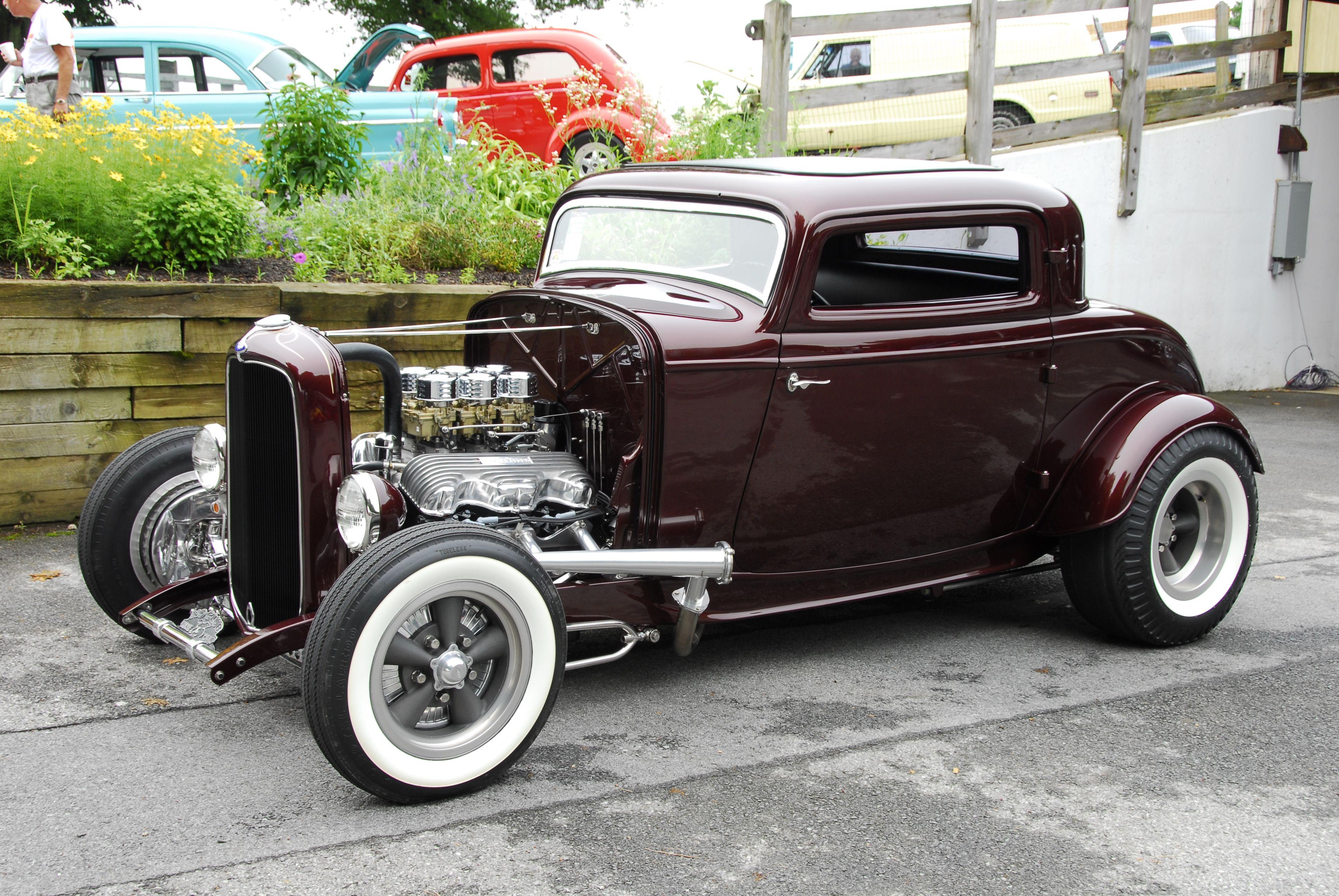 Image result for 1932 ford 1/25 model | Model Cars | Pinterest ...