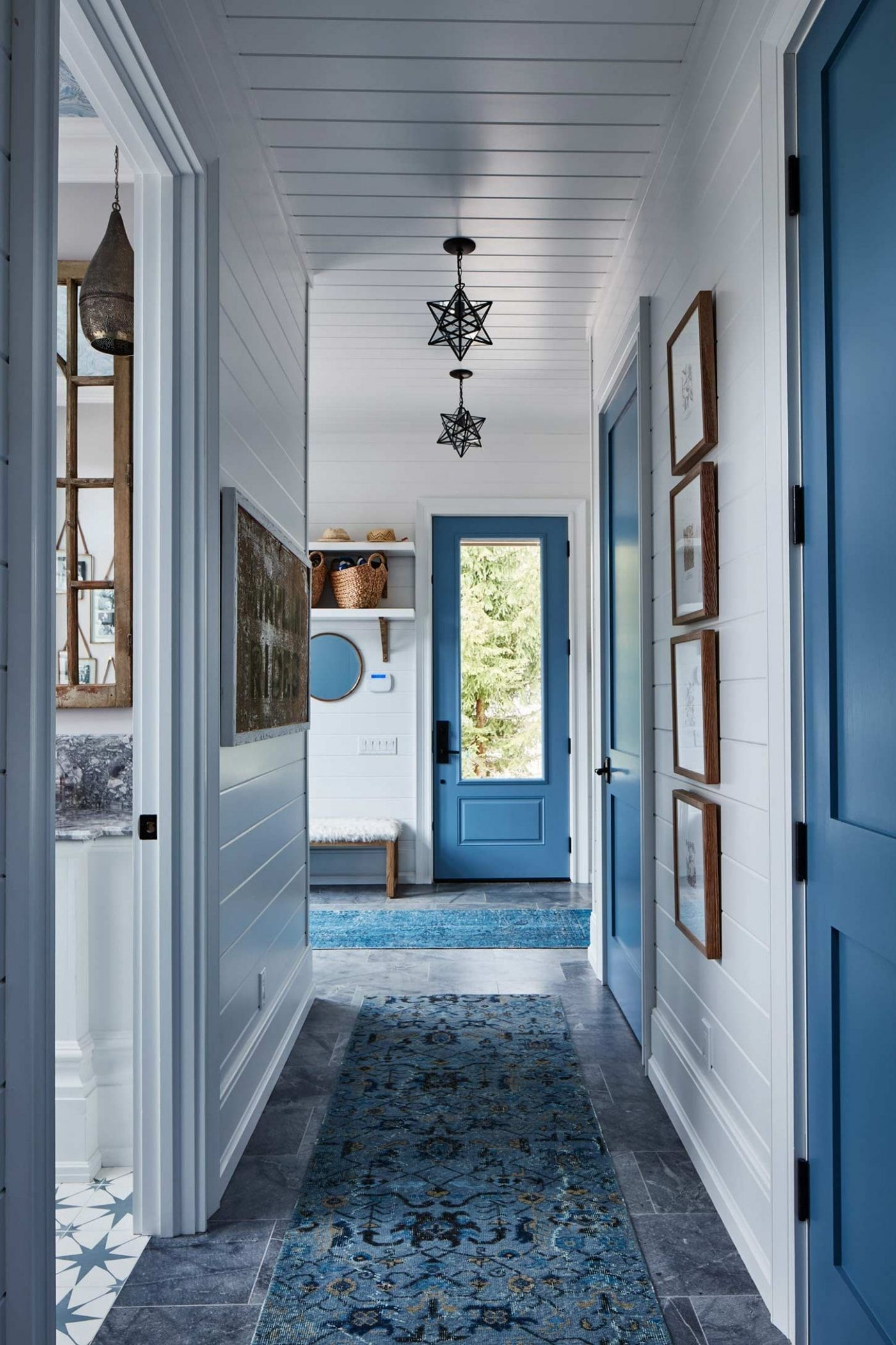 Mudroom - Sarah off the Grid | Interiors | Pinterest | Mudroom ...