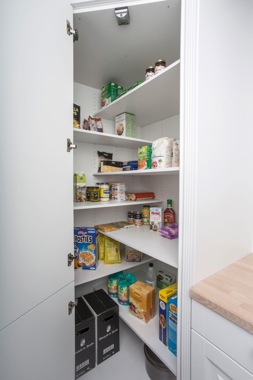 køkken opbevaringsbokse
