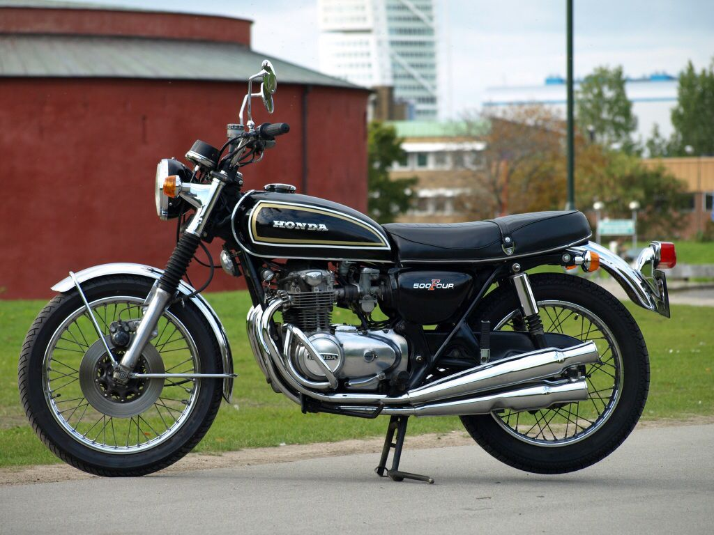 1976 honda cb500 four bikes i 39 ve owned pinterest honda honda cb and honda cb 500. Black Bedroom Furniture Sets. Home Design Ideas
