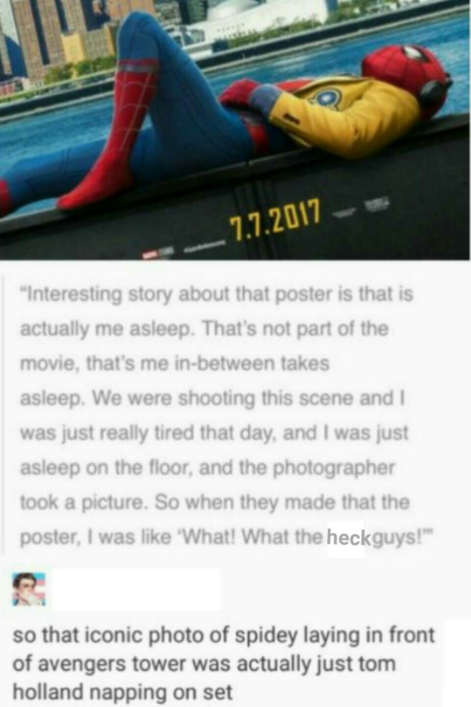 It Looks Identical To A Shot In The Warehouse With A New Background Funny Marvel Memes Marvel Funny Marvel Jokes