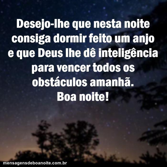 Durma Com Deus Boa Noite Mensagem De Boa Noite Boa Noite E