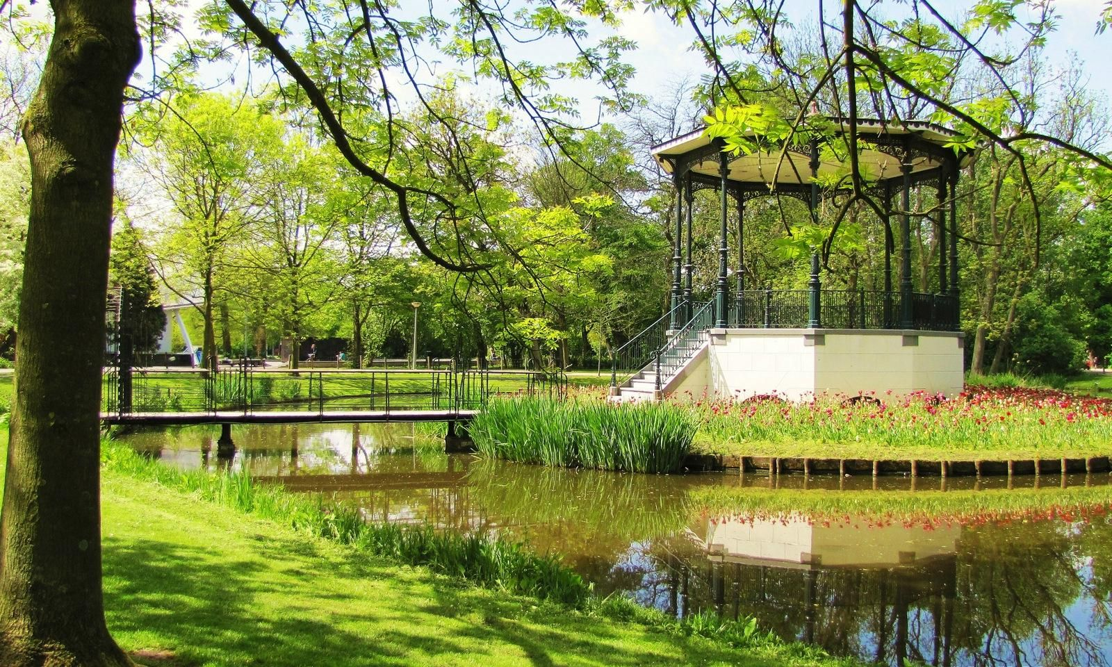 Vondelpark In 2020 Amsterdam Attractions Amsterdam Things To Do