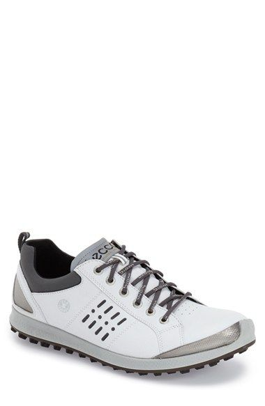17a7d64455 Free shipping and returns on ECCO 'Biom Hybrid 2 GTX' Golf Shoe (Men ...