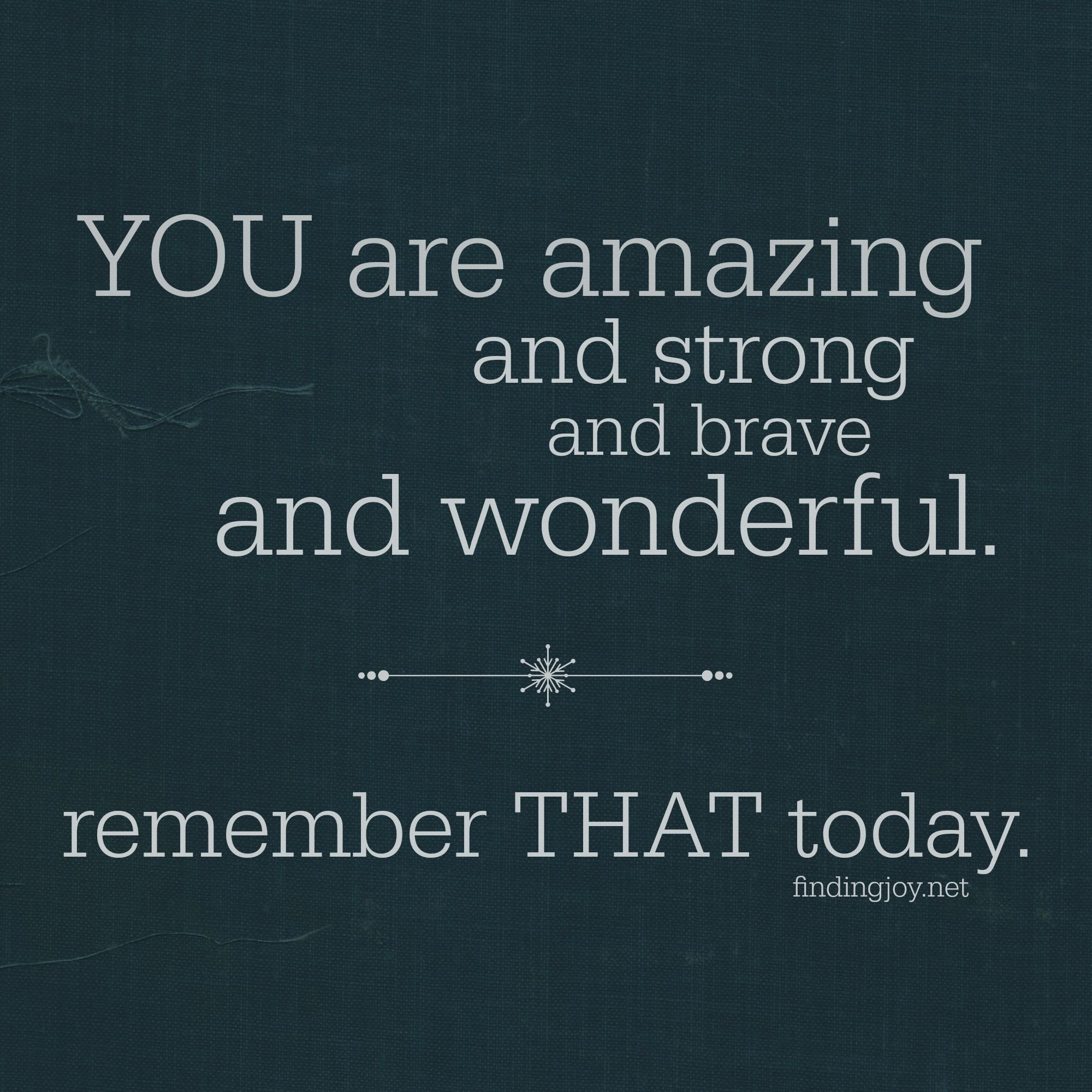 Girl You Re Amazing: You Are Strong On Pinterest