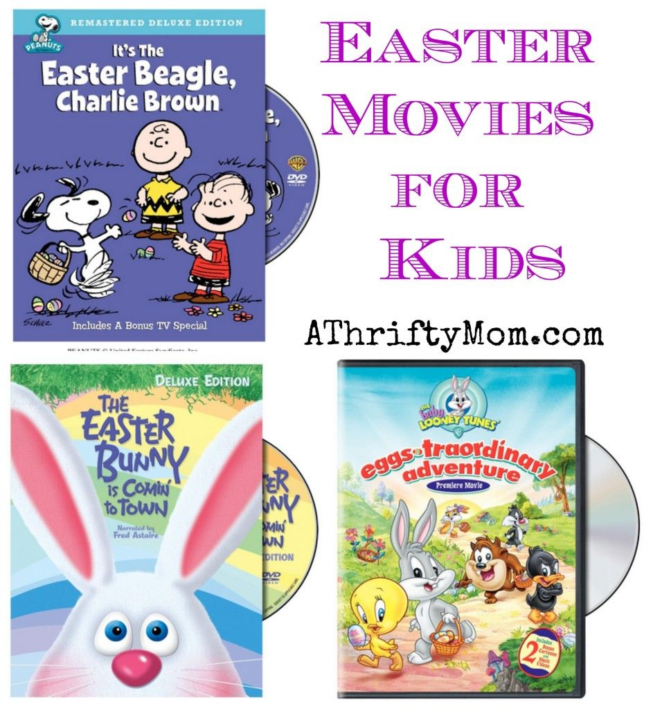 Easter movies for kids fun for the whole family athriftymom easter movies for kids fun for the whole family athriftymom negle Image collections