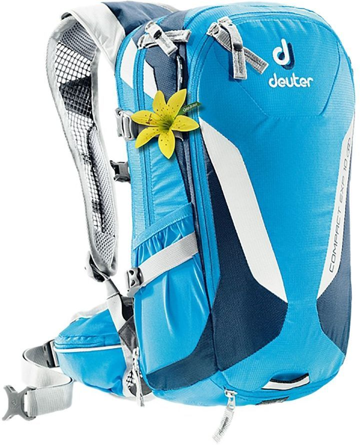 Deuter Compact Exp Sl 10l Backpack Womens Backpack Hydration Backpack Hydration Pack