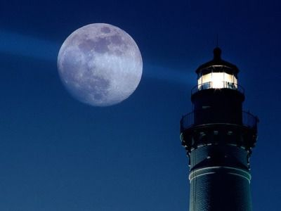 journey-to-balance:    Enjoy the moon's nurturing love … for the moon is about growth and rebirth ……Reflections, Journey to Balance
