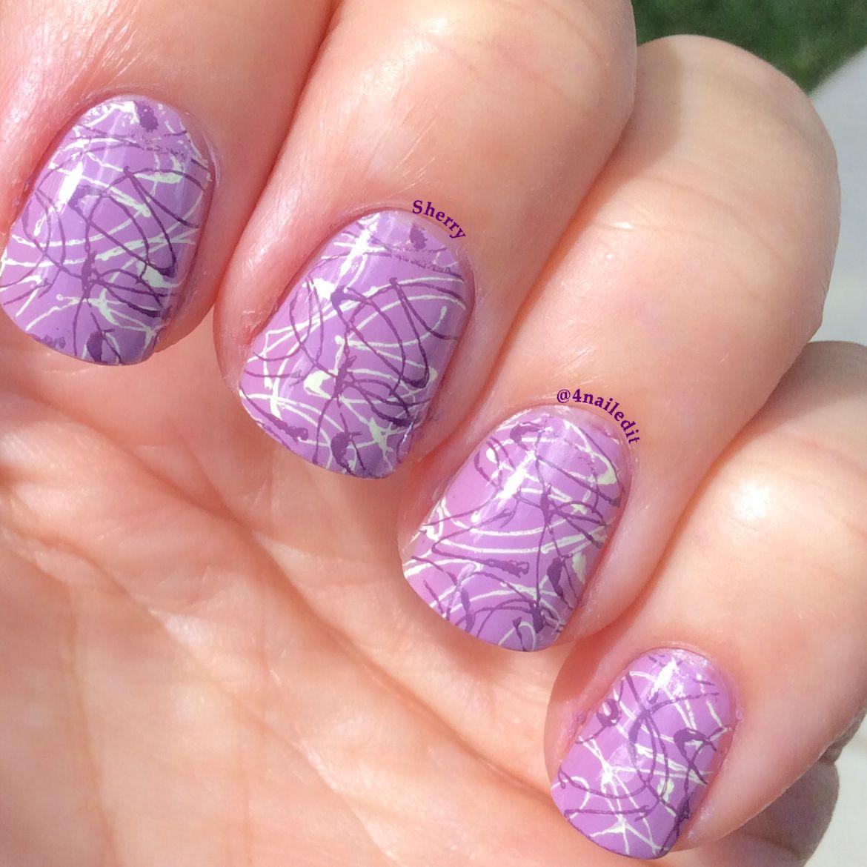 4nailedit Orly Lina Nail Art Supply manicure nail polish nail ...