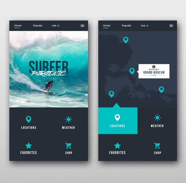 Pin By Everything Design On Devices UI Inspiration