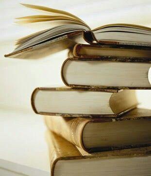 Nooit genoeg boeken