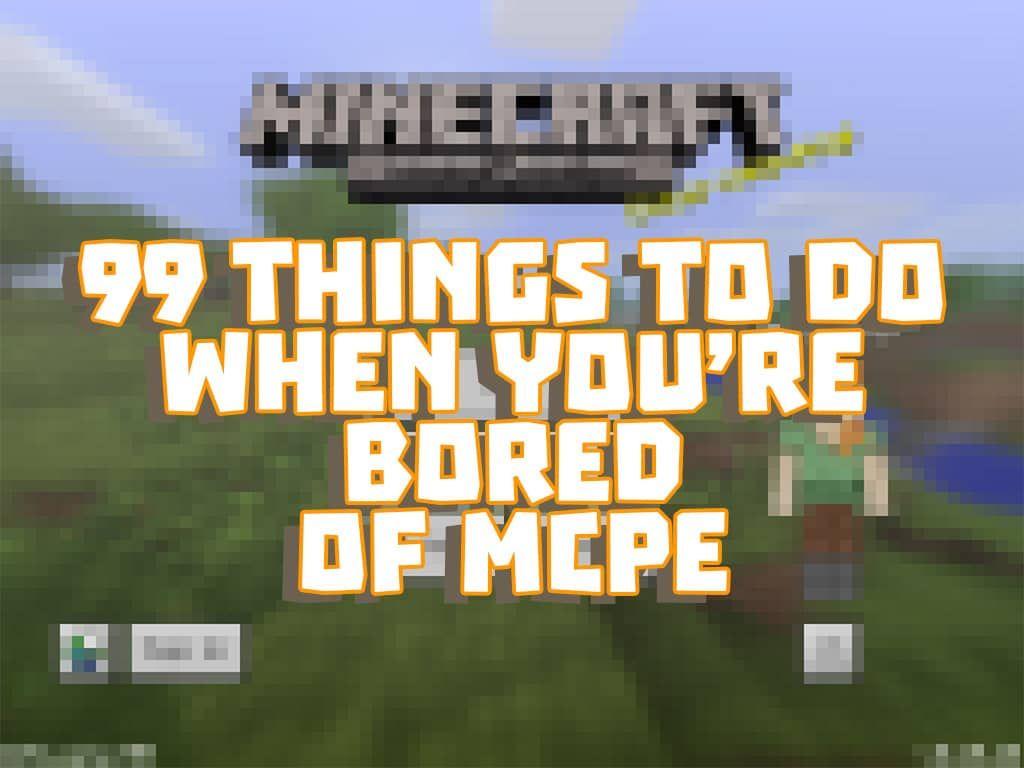 Best Minecraft Pe Minecraft Survival How To Play Minecraft